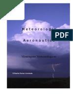 2� caderno - Mensagens Meteorol�gicas