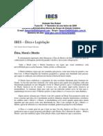 Etica IV - Ética, Moral e Direito.pdf