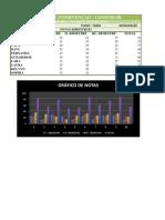 Tabela Michele Pronta