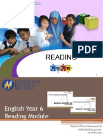 5. Reading  Year 6 KSSR ENGLISH 2015.pptx