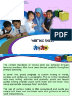 6. Writing Year 6 KSSR ENGLISH 2015.ppt