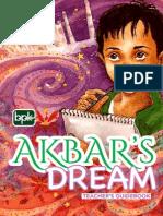 AKBAR'S DREAM SHORT STORY YEAR 6.pdf