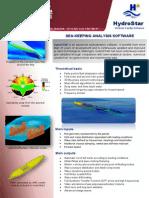 Hydrostar Software Capabilities