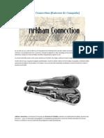 Arkham Connection