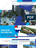 Siam CurrentProjects 2015