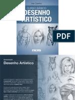 1Aprenda a Desenhar Do Zero eBook