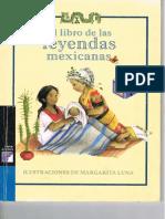 Leyendas Mexicanas