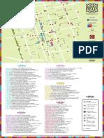 Barrio Italia Mapa
