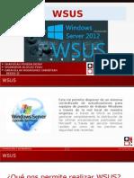 Windows Services Update