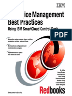 IT Service Management_Best Practice_SCCD