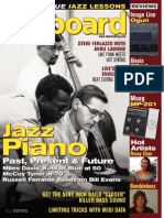 Keyboard Magazine 2009-03