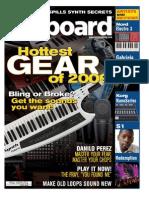 Keyboard Magazine 2009-04