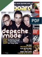 Keyboard Magazine 2009-05