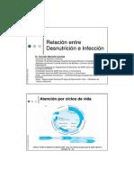 01 Desnutricion e Infeccion