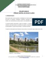 Projeto Parque Central