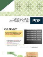 Tb Osteoarticular Aaron Mejia Quintana