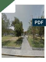 Plaza Ramón Castilla