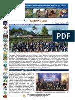 CIRDAP e News Aug-Sep15