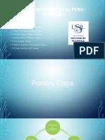 Estudio de la minería en el Peru