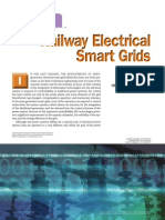 Railway Electrical Smart Grids