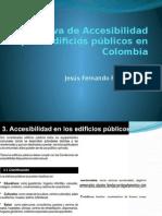 Normativa de Accesibilidad en Edificios Públicos