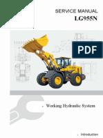 9Working Hydraulic System_ENGLISG-LG955N