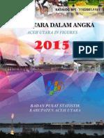 Aceh Utara Dalam Angka 2015