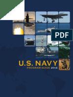 美国海军2014年计划指南