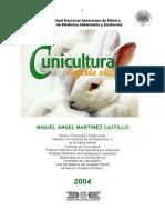 TEXTO DE PRODUCCIÓN CUNICULA MÉXICO