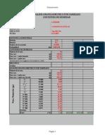 r 1lucyana analisis granulometrico