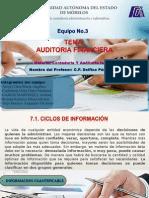 Auditoria Finaciera