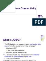 JDBC Updated