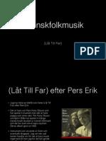 folkmusik europa victor