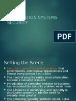 Chapter 1 - Network Security-ITT