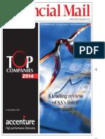 FM Top Companies 2014