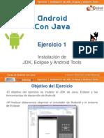 Curso Android - Ejercicio 01