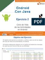 Curso Android - Ejercicio 02
