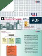 Organizational Behavior Course Case Map