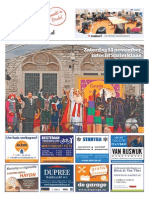 De Krant Van Gouda, 12 November 2015