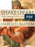 Bloom, Harold - Shakespeare_ Invention of the Human (Riverhead, 1998)