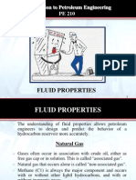PE 210-Fliud Properties