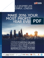 The Business Show Digital Show Guide Olympia15