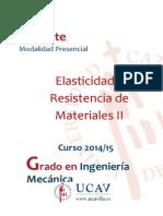 Elast y Resist d Materiales 2