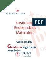 Elast y Resist Mat 1 Meca