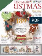 Handmade Christmas 2015