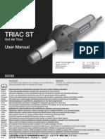 Manual de utilizare TRIAC ST.pdf