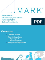 ISM - Primark