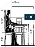 Dimensions on Sitting Position