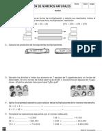Unidad 2 sm evaluacion