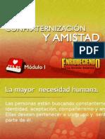 Modulo i - Confraternización y Amistad (2)